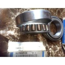 Rolamento Caixa Cambio Satelite Corsa 96/ Hidramatico Gm