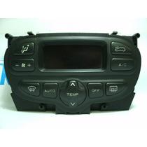 Comando Do Ar Condicionado Digital Do Peugeot 206