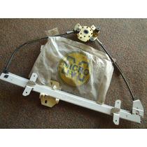 Maquina Vidro Eletrico Gol Parati G2 2p 95/00 Original Esq.
