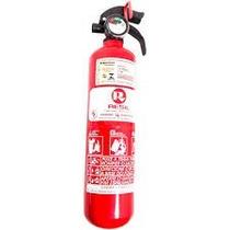 Extintor De Incendio Veicular Abc Certificado Pelo Inmetro