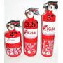 Extintor De Incendio Abc De Carro 5 Anos - Novo