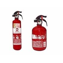Extintor De Incendio Abc Automotivo Pronta Entrega!