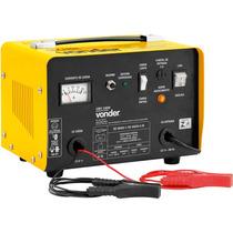Carregador De Bateria Cbv 1600 12v 127v Vonder