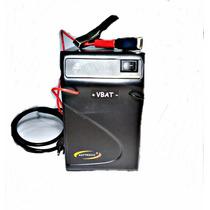 Carregador Para Baterias De Carros 10 Amperes (produto Novo)