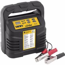 Carregador Inteligente De Bateria 12v 6ah Cib200 220v Vonder