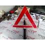 Triangulo De Sinalizaçao De Segurança Para Veiculos