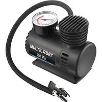Mini Compressor Ar Automotivo Portátil Multilaser - 250 Psi