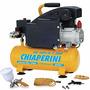 Motocompressor 5 / 8l 1.5hp Bivolt C/ Kit Mc5 Chiaperini