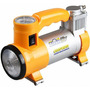 Mini Compressor Ar Direto 12v Bolas, Bóias, Pneus Etc