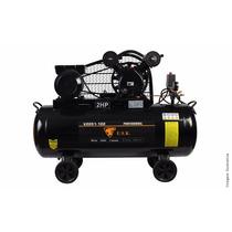 Compressor De Ar Cilíndrico 2hp 100 Litros Usk