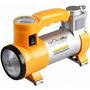 Mini Compressor Ar Direto 12v Lanterna Bolas, Bóias, Pneus