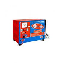 Carregador De Bateria 0 A 60v - Carga Lenta 8amp Cl10b