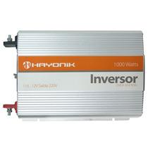 Inversor 1000w Transformador 12v Para 220v Senoidal Hayonik