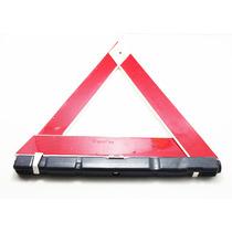 Triangulo Sinalizador De Segurança Carro Automóvel Universal