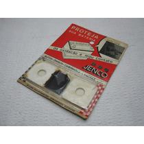 Antigo Proteja Sua Bateria Jenco-peça Antiga Para Carro-