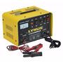 Carregador Bateria 10a Analogico 12v/24v Lynus Lcb-10 110v