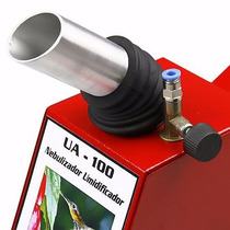 Nebulizador Para Ar Condicionado Sacch-ua100