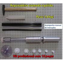 Kit Repuxadeira Martelinho De Ouro ( Kit Americano 18 Peças)