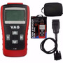 Scanner Automotivo Maxscan Vag 405 Can Vw/audi Abs E Airbag-
