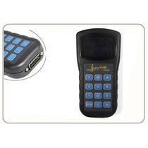 Super Vag Can V4.8 - Scanner, Chave E Hodômetro