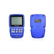Vpc100 - Calculador De Pin Code, Senha De Chave Codificada