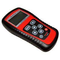 Scanner Automotivo Maxiscan Ms509 Obd2/obd
