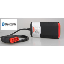 Scanner Automotivo Delphi Autocom 2015 Bluetooth 20mts Sinal