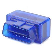 Mini Scanner Automotivo Bluetooth Obdii, Frete Grátis