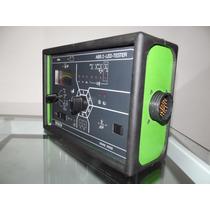 Scanner De Teste Para Sistema Abs Bosch Kaptor Flex,rasther