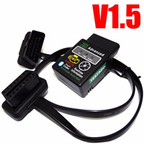 Scanner Diagnostico Carro Obd2 Hh Bluetooth + Cabo Extensor