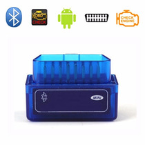 Scanner Obd2 Bluetooth Mini (pronta Entrega)