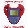 Zed Bull 101 Módulos Clonador Chaves Transponder - No Brasil