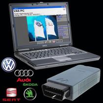 Vas 5054a Vas5054a Odis Scanner Vw Audi + Notebook Instalado