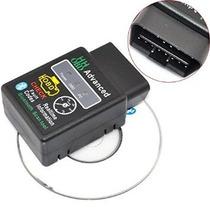 Mini Scanner Automotivo Obd2 Bluetooth Nova Versão 2015