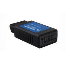 Mini Scanner Para Carros Obd2 Wifi V2.1 P/ Ios E Android -$