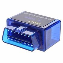 Scanner Automotivo Obd2 Bluetooth Leitor De Falhas P Entrega
