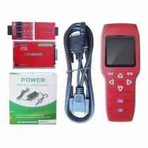 X100+ - 3 Em 1 - X100 Programa Chave + Scanner + Odômetro