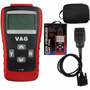 Scanner Automotivo Maxscan Vag 405 Can Vw/audi, Abs E Airbag