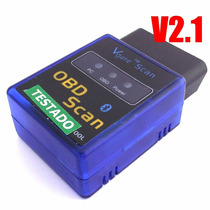 Scanner Diagnostic Carro Obd2 Bluetooth Vgate - Frete Gratis