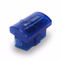 Scanner Automotivo Obd2 Bluetooth Mais Barato Android -$