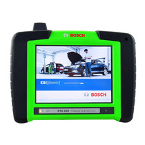 Aparelho De Diagnóstico Scanner - Bosch Kts 340