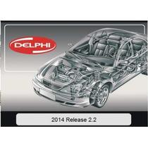 Atualização Cdp Delphi Autocom Português Cars/trucks 2014.2