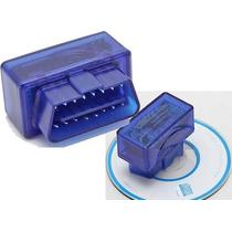 Mini Scanner Para Carros Obd2 Bluetooth!!