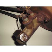 Cilindro Mestre Com Hidrovácuo Fiat Tipo 2.0 Com Abs