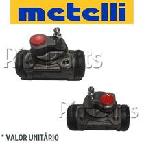 Cilindro Freio Roda Traseira 206, 207, Twingo, Zx, Bendix