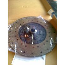 Disco De Embreagem C60/d60 M/ Perkims 6357 - Remanufaturado