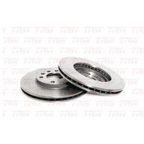 Rpdi03630 Disco Freio Diant Trw Astra 2.0 16v Gsi Aro16