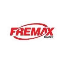 Par Discos Freio Diant. Fremax Gm Captiva 2.4 3.6 2008/...