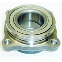 Cubo Roda Dianteira F4000 00/(c/rolamento/mancal)aço Forjado