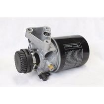 Valvula Secadora Apu C/filtro Caminhao Mercedes Benz Axor